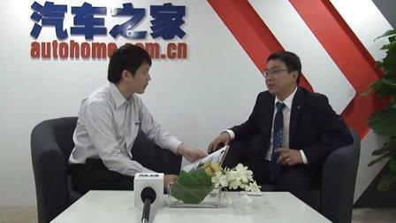 海马汽车集团营销管理部  部长  汤斯