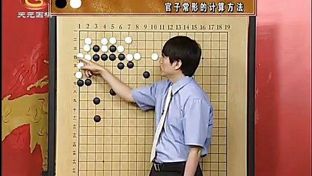 方天丰《官子基础》17_官子常型的计算方法8