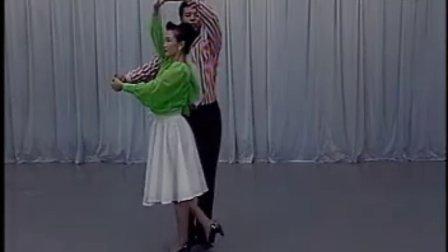 交谊舞教学专辑