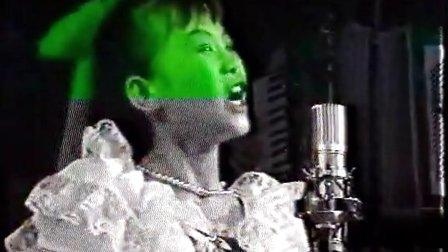 30年前的龚琳娜《有首歌儿就是我》