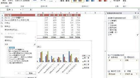 034_数据分析透视图