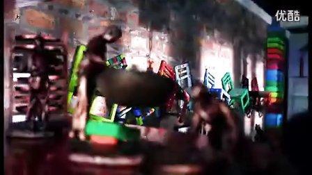 蓝天下的爱(蓝天幼儿园园歌)MV