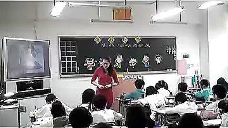 五年级美术漫画刷牙小学美术五年级优质课视频