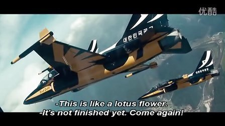 电影《R2B:返回基地》开篇