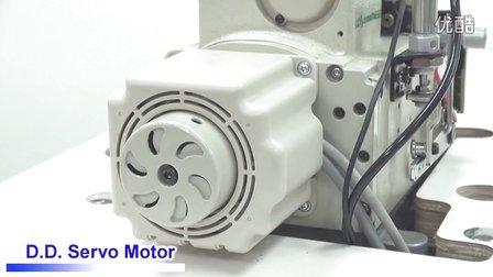 YAMATO AZ with Hohsing D.D. Servo Motor  GD40-2 C