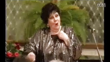 "Margarita Voites sings ""Villanelle""---燕子 75岁生日"