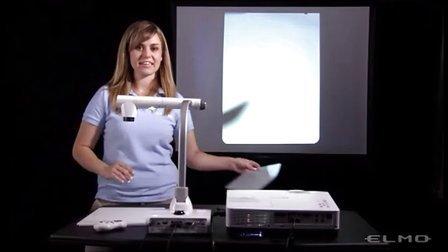 ELMO互动式展台L-12培训视频-6