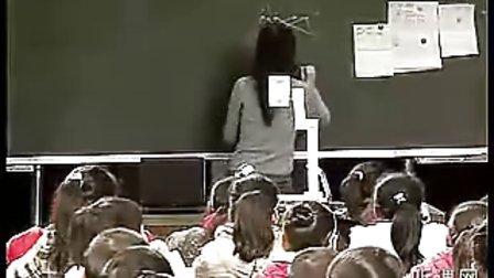 《三年级搭配问题》 2009年创新杯扬州小学数学优质课观摩会教学实录