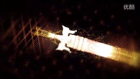 《真三国无双6:帝国》E3 2012预告片(原画)