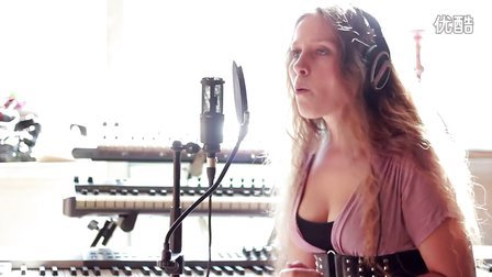 Anna Beliva - How do you leave the one you love (in Studio)
