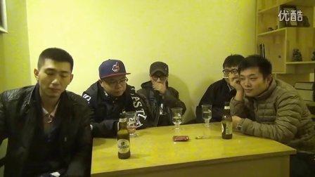 百度Rap吧第三期专访之吾人文化