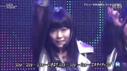 AKB48  江南 style