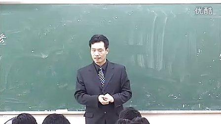 高一高中历史优质示范课视频《国民经济的恢复与初步发展 1》