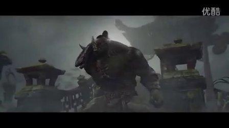[意大利语]魔兽世界:熊猫人之谜开场动画