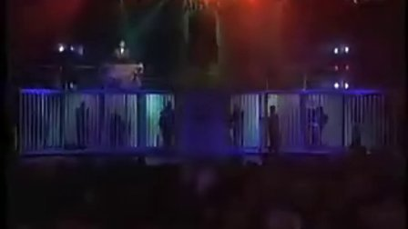 Death Row Live  The Source Awards 95'