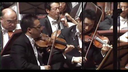 女武神的骑行--中国国家交响乐团演奏,指挥:Claus Peter Flor