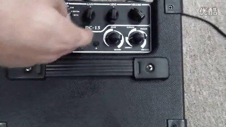 卓乐dc-15介绍视频