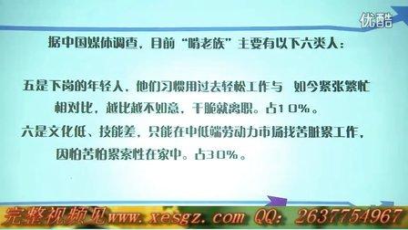 学而思网校   自主招生—2010清华北大夏令营语文试题选讲