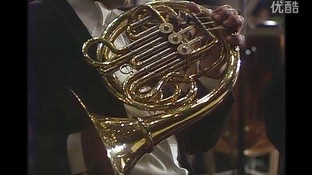 卡拉扬-1978年除夕音乐会-比才《阿莱城姑娘》第二组曲