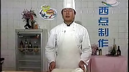 【火】肉松巻面包的做法_美的面包机做面包视频