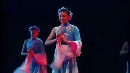 南京凤凰传说舞蹈团--古典舞-秀色
