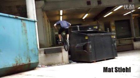 Kyle Hamacher Quick Clips