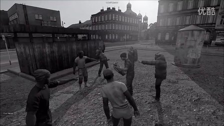 What really happens on DayZ 100 man servers.