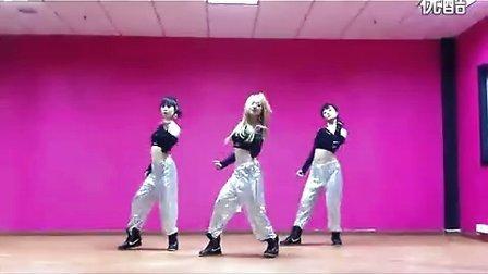 D-Queen舞蹈工作室TIK TOK