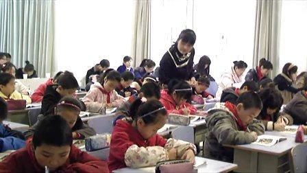 五年级语文北师大版《生死攸关的烛光》朱月课堂实录与教师说课