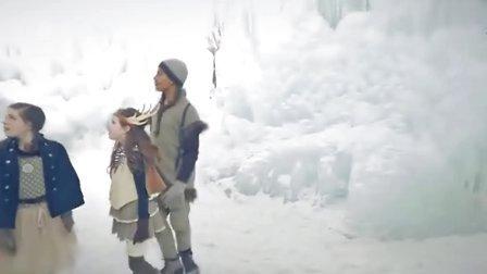 Let It Go - Frozen - 冰雪奇缘主题曲