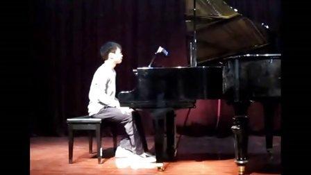 电影音乐钢琴视奏专场  珍珠_tan8.com