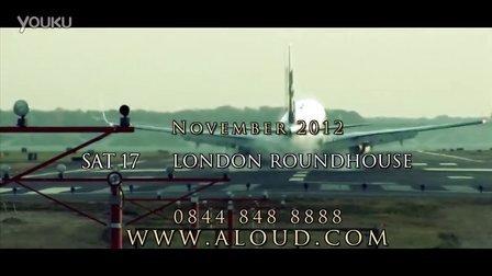 Parkway Drive - UK November Tour 2012