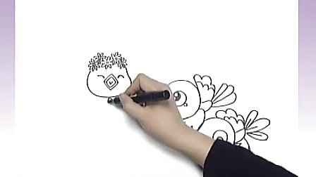 10.快乐的小鸟_标清