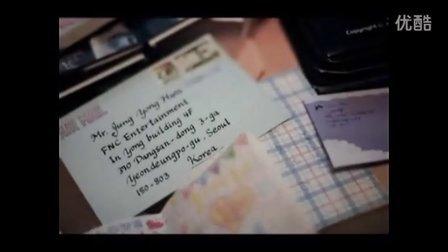 【韩语中字】InStyle Korea CNBLUE 杂志拍摄花絮