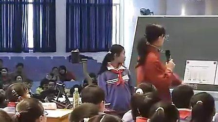 复式条形统计图四年级 2008年全国著名教育专家小学数学课堂教学研讨会视频专辑