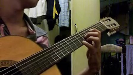 Everything - 王力宏 - 吉他独奏 - handoyomia