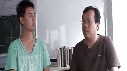 博创留美对话:张旭老师VS赵子奥(南加大本科在读)