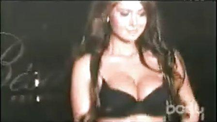 哥伦比亚时尚内衣秀DESFILE BESAME