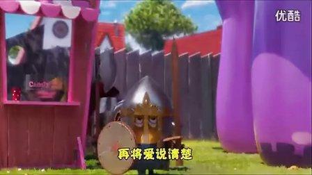 小黄人遇到周杰伦之魔术先生篇_高清