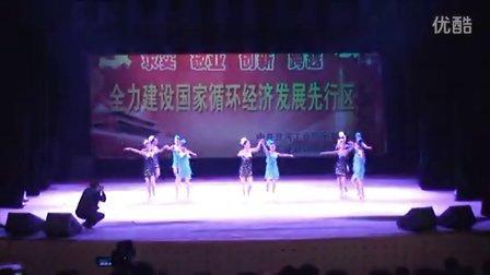 西宁甘河工业职业技术学校青春旋律