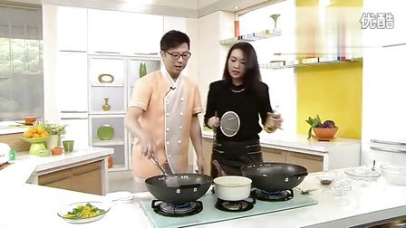 《都市闲情 - 今晚食乜餸》参巴酱炒鸡球