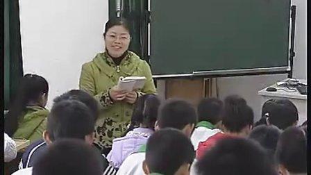 优酷网-八年級語文優質課展示上册《湖心亭看雪》毛昌琴-0001-all