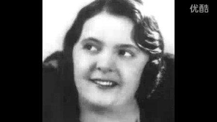 Louise Szabo  (1904-1934 ) 演唱魔笛夜后咏叹调 复仇的火焰
