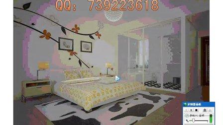 室内设计软件培训班_小户型室内装潢效果图_室内设计程序与专业协调