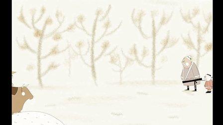 寓言故事-抬驴