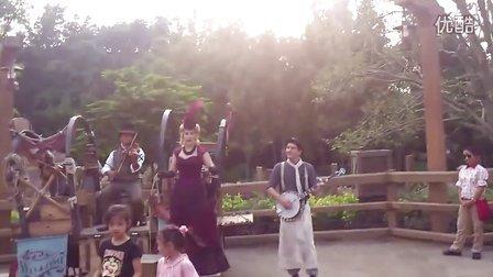 【小羊和桃子的2012香港游】灰熊山谷