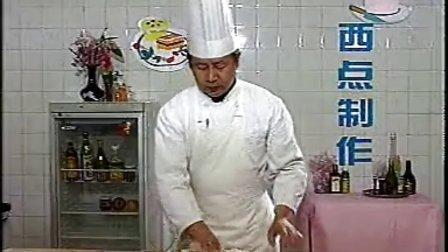 【火】最简单的做面包方法_美的面包机做面包