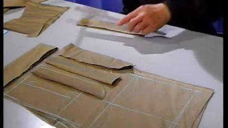 环保服装设计 服装设计教程 服装设计培训