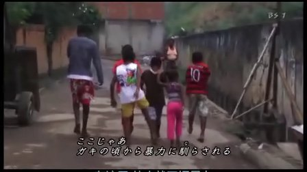 [NHK纪录片]法维拉的十字架
