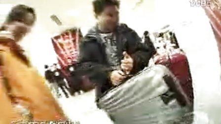 2010-02-06 - 行李箱品牌Samsonite - 新產品宣傳活動及新聞發佈會